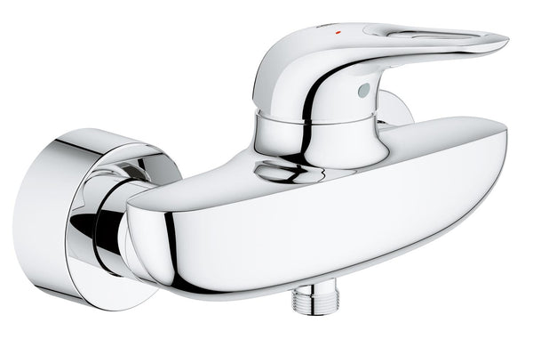 Eurostyle shower mixer - elbow45.com