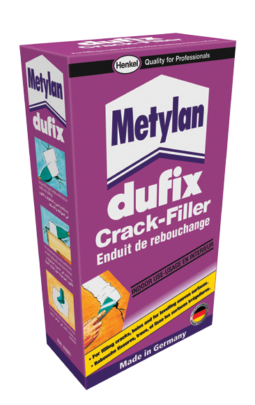 metylan dufix crack filler 1.5kg - elbow45.com