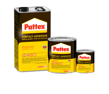 pattex contact adhesive