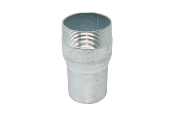 Steel Hose Adapter without file