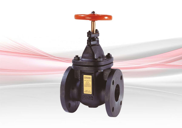 crane gate valve - elbow45.com