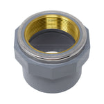 female coupling cpvc brass insert - elbow45.com