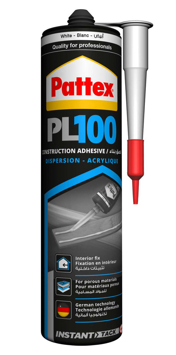 construction adhesives pl100 - elbow45.com