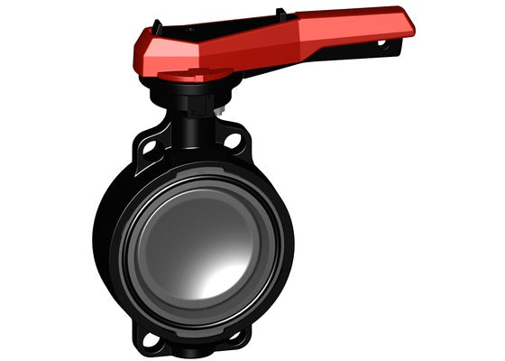 butterfly valve  567 - elbow45.com