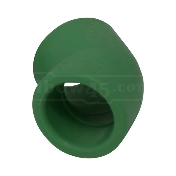 PPR elbow 45° Cosmoplast™ - elbow45.com