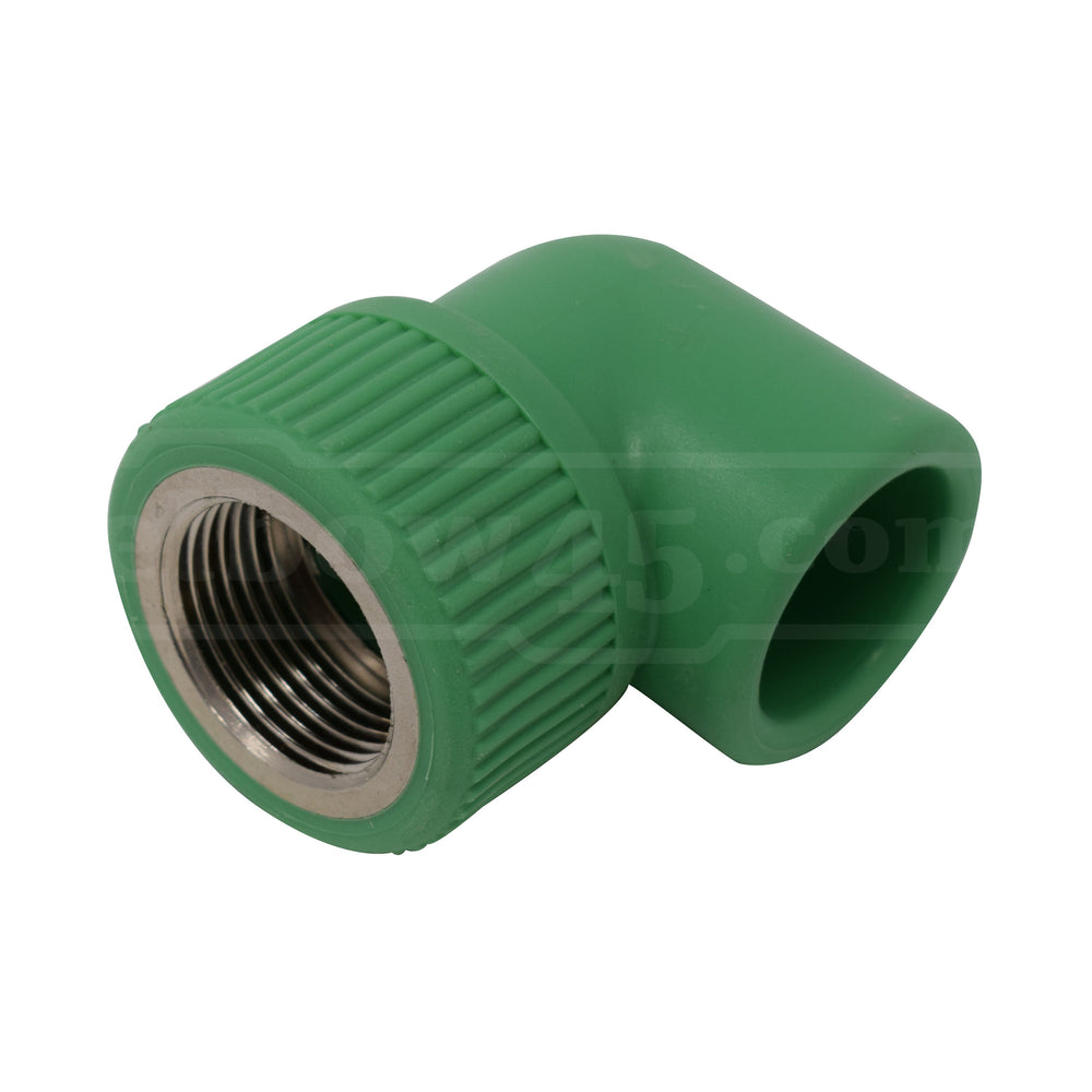 female threaded elbow ppr KTP™