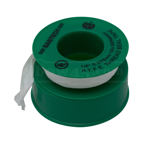 santech teflon tape - elbow45.com