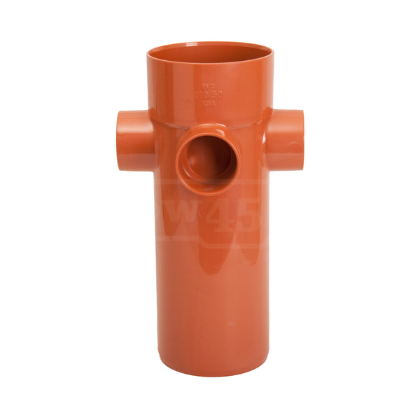 gully adaptor - elbow45.com
