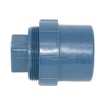 ppfr cleanout adapter with plug - elbow45.com