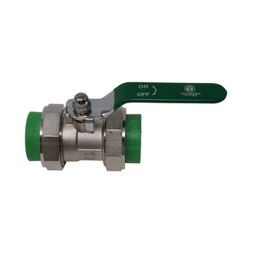 union ball valve ppr tahweel™