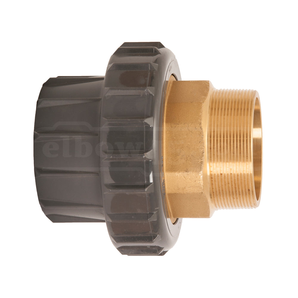 adapter-male-brass-union aplaco™