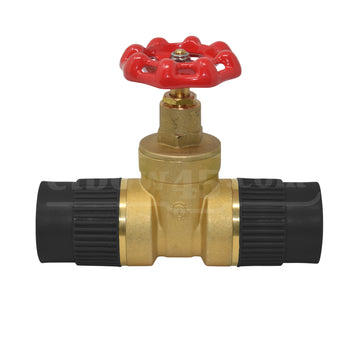 Extirnal Gate Valve Multi PPR