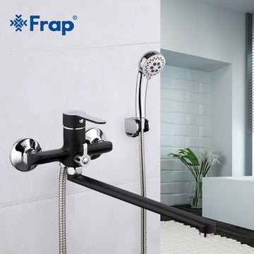 Frap shower set F2242
