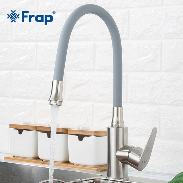 Frap Kitchen Mixer f4448 - elbow45.com