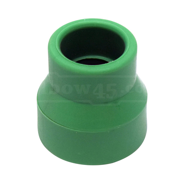 reducer socket ppr Cosmoplast™ - elbow45.com