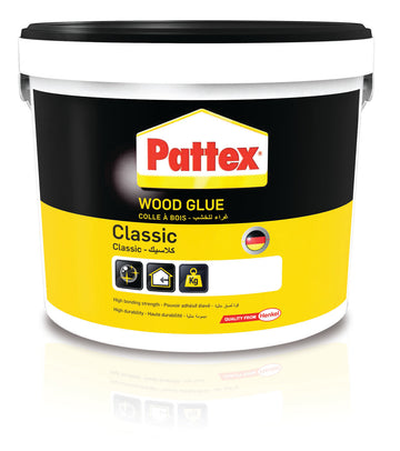 pattex wood glue classic