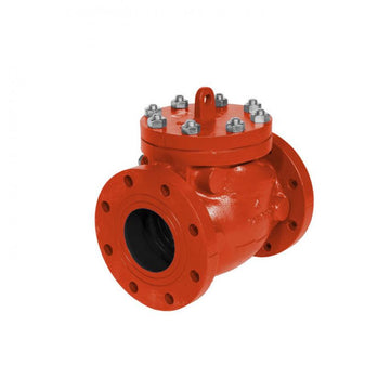 Mueller® SWING CHECK VALVES A-2122