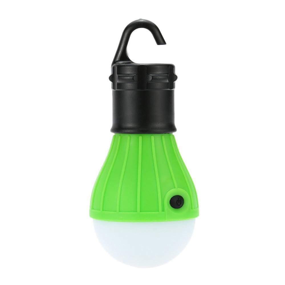 Outdoor Hanging LED Camping Light - Living Chic