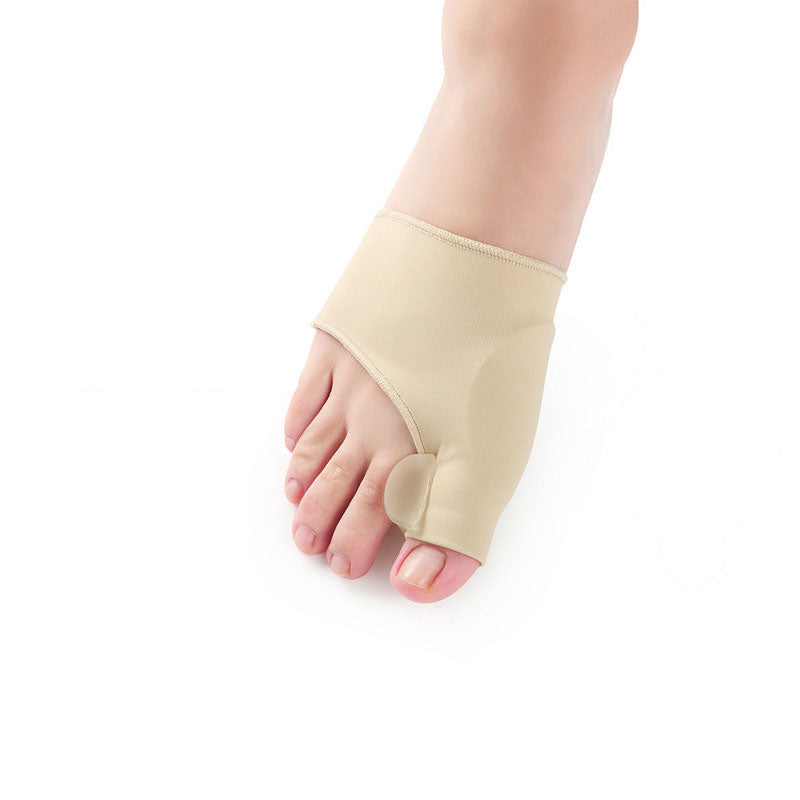 Bunion Corrector & Bunion Relief Protector Sleeves Kit