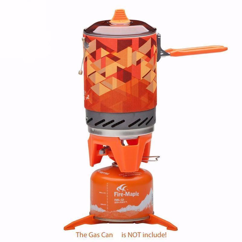 Fire Maple Portable Cooking Stove - Living Chic