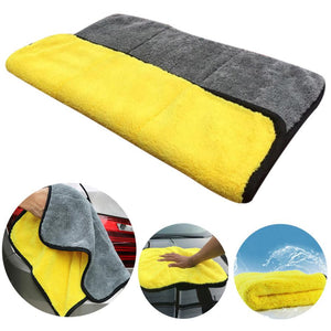 Super Absorbent Wiping Towel