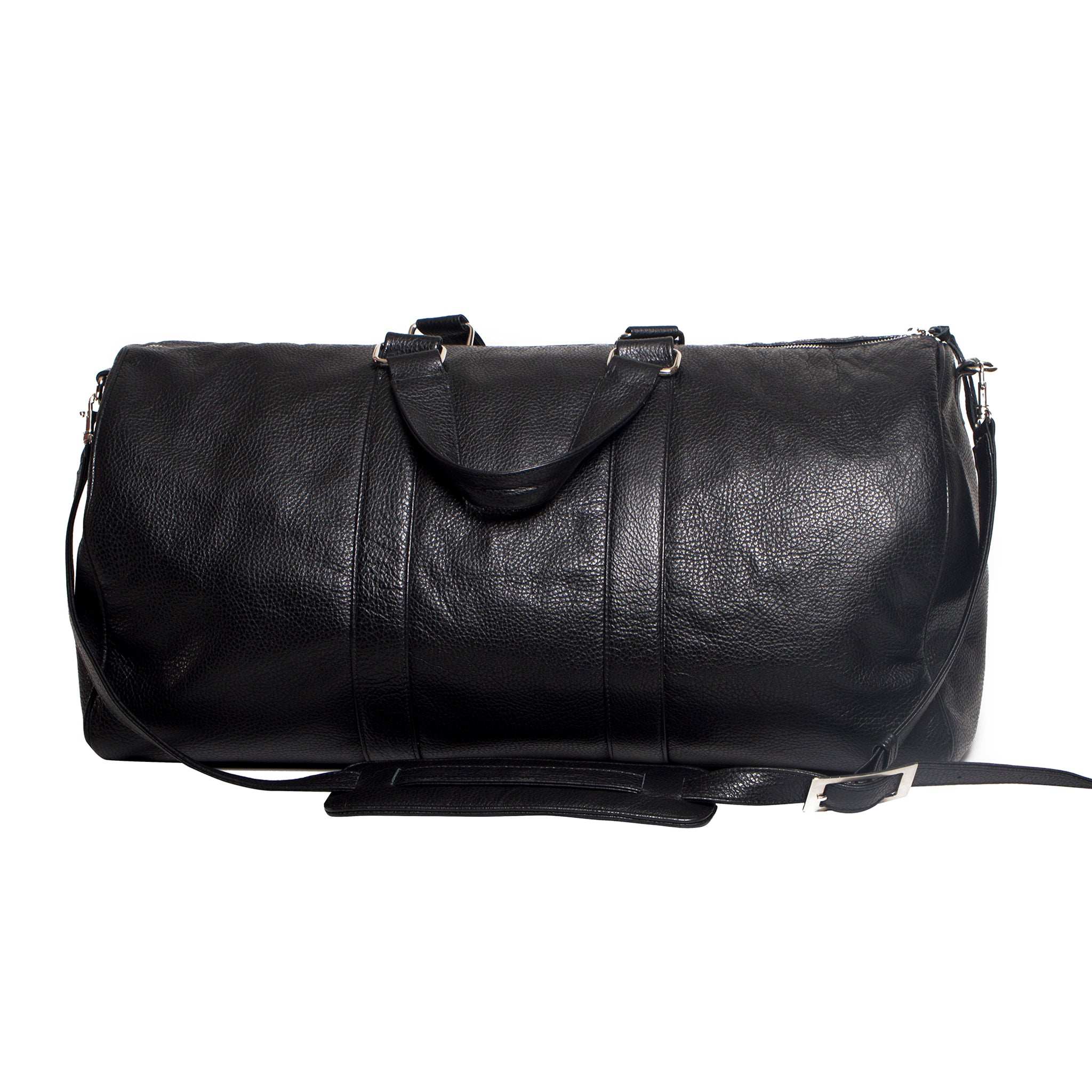 Black Nissi Travel Bag