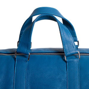 Turchese Nissi Travel Bag