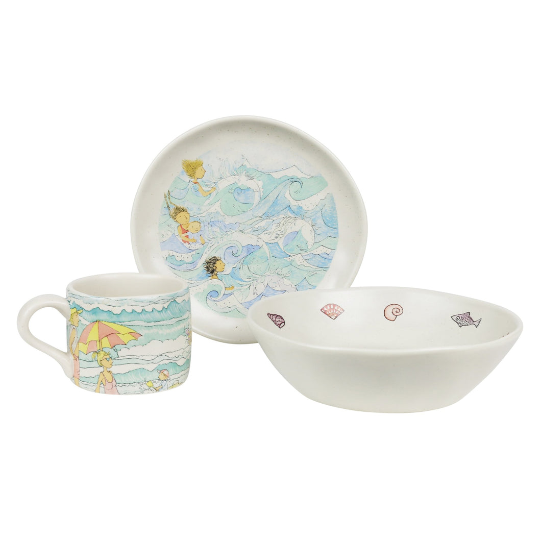 Ceramic Children's Set