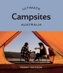 Book - Ultimate Campsites: Australia