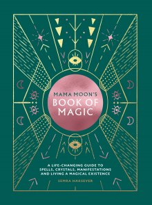 Book - Mumma Moon Book of Magic
