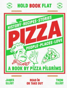 Book - Pizza