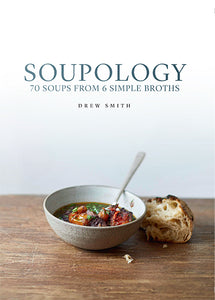 Book - Soupology