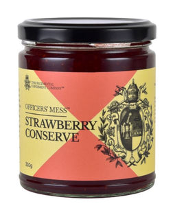 Conserve - Officer's Mess - Strawberry Conserve