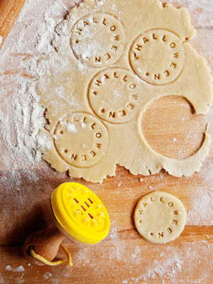 Custom Cookie Stamper Set