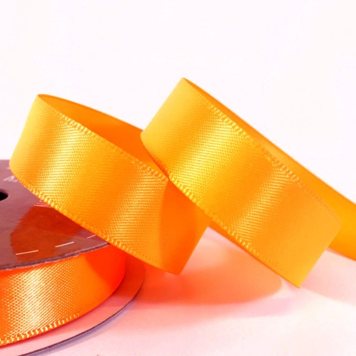 Neon Orange 15mm 7 Metres