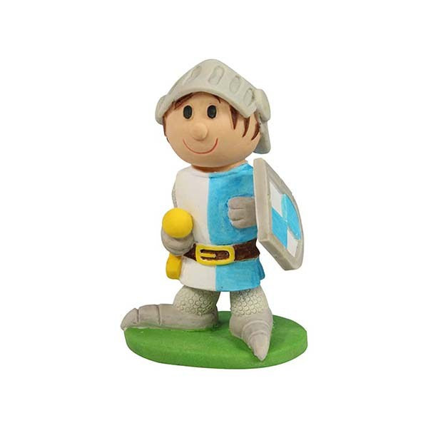 Cake Star Topper - Knight