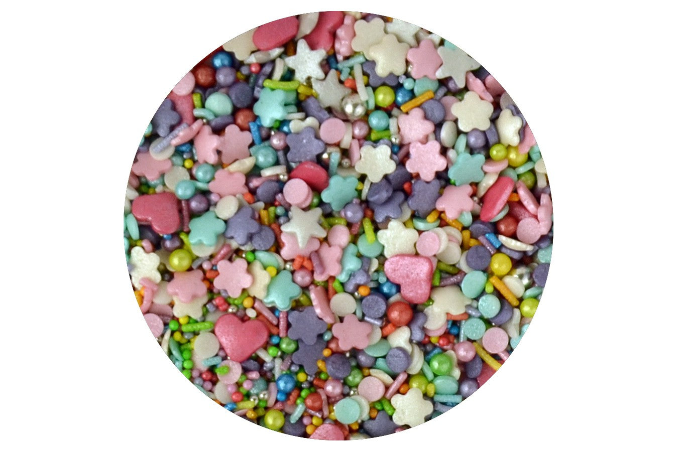 Sprinkletti: Enchanted 100g