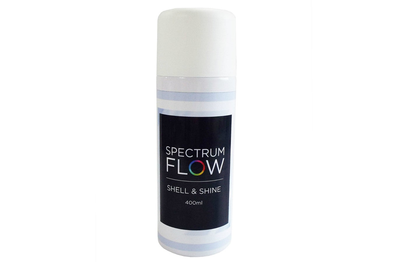 Spectrum Flow Shell & Shine Spray 400ml