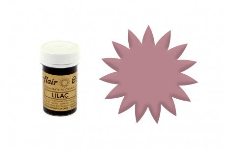 Spectral Lilac -25g