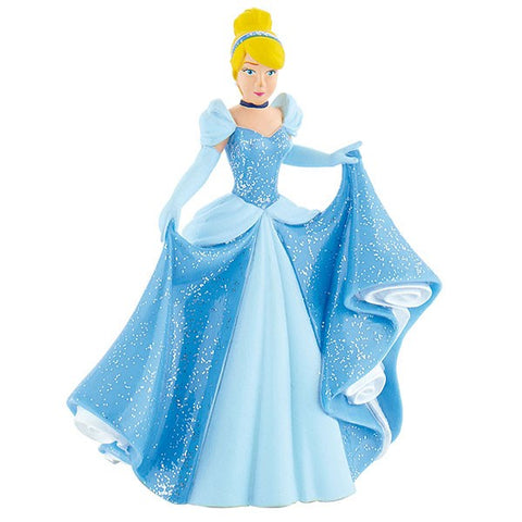 Walt Disney - Cinderella - Figurine - 90mm