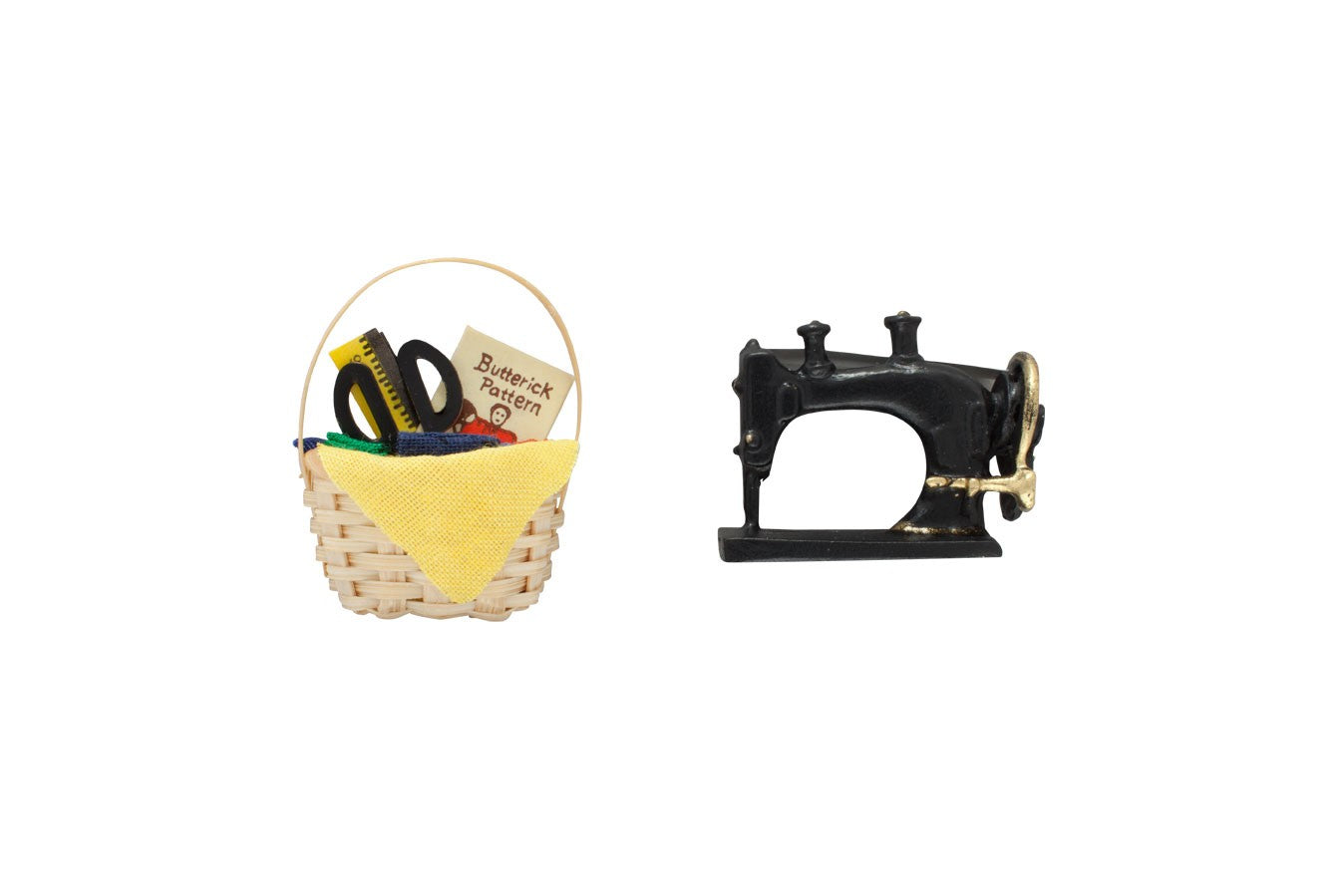 Sewing Machine Set