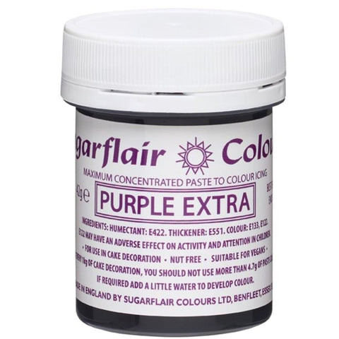Spectral Purple Extra - 42g