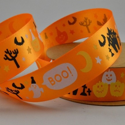 25mm Halloween BOO 10 Mtr