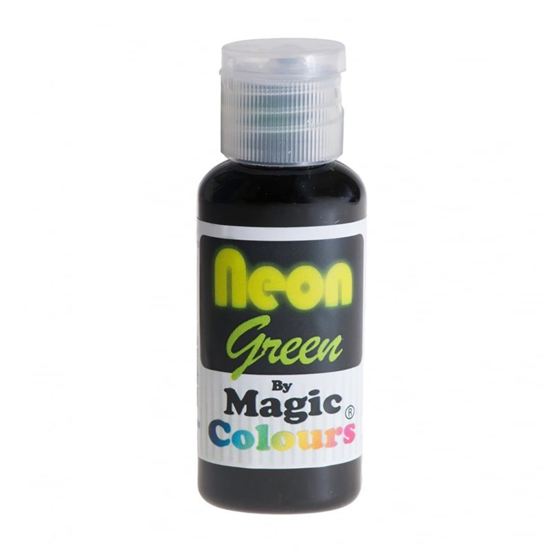 Magic Colours - Neon Green - 32g