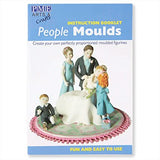 PME 12 Piece People Mould