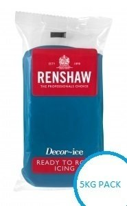 Renshaw Professional - Atlantic Blue - 5kg