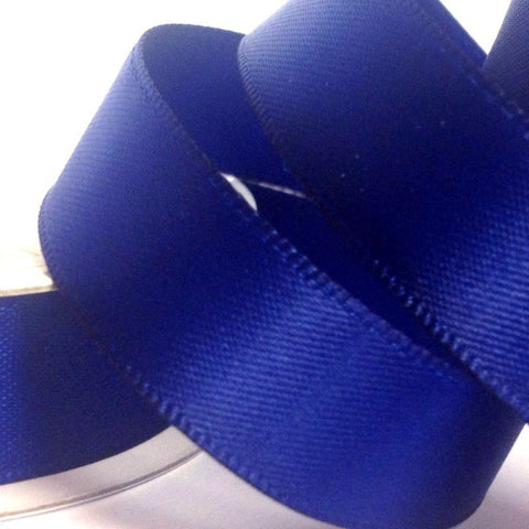 15mm Satin Deep Blue - Bakeworld.ie