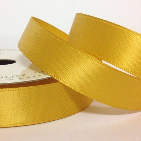 15mm Satin Old Gold - Bakeworld.ie