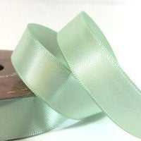 15mm Satin Soft Mint - Bakeworld.ie