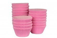 Professional Muffin Cases - Pink 500pk